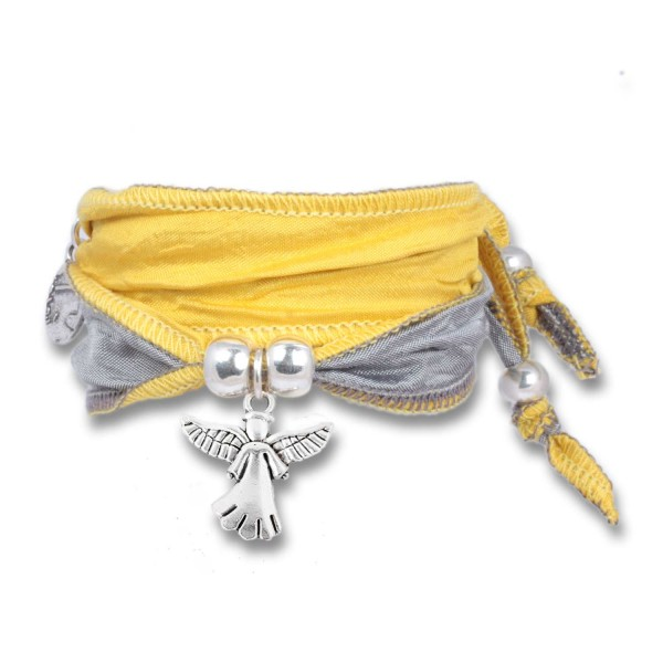 Fresh Lemon - Little Angel Symbolarmband